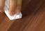 Zestaw naprawczy QUICKFIX 2w1 - czyszczenie powierzchni za pomocą bawełnianej ściereczki owiniętej na szpachelce