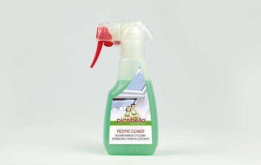 PiCo PVC CLEANER do gruntownego czyszczenia powierzchni z tworzyw sztucznych